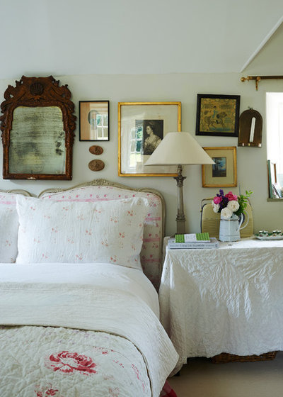 Country Bedroom by jonathan gooch photography