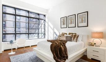 Brook Furniture Rental - Charles St