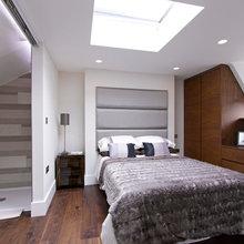 Van's Bedroom Skylight