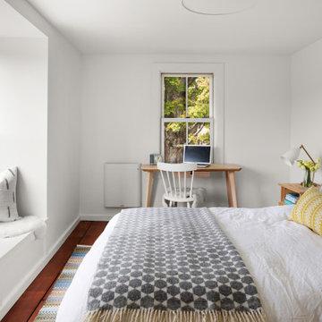 Brook House Barn- Master Bedroom