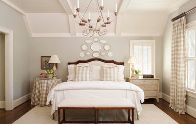 The Cure for Houzz Envy: Master Bedroom Touches Anyone Can Do