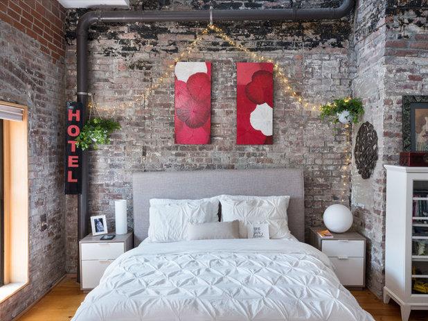 Scandinavian Bedroom by Maison KoduZen