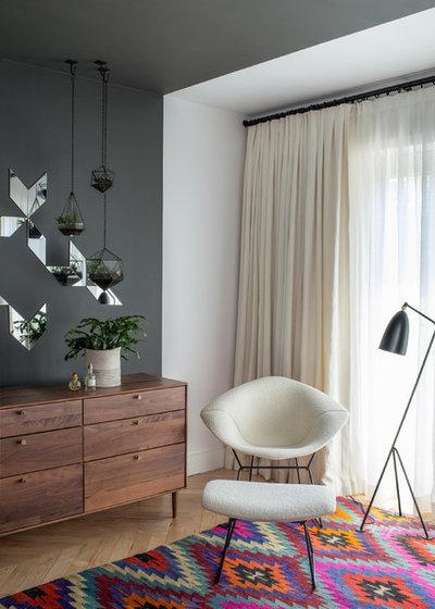 Historie: ikoniske designs   harry bertoias fem trådnetstole