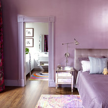 Fairytale Bedroom Flourishes to Fall in Love With