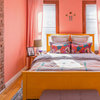 Houzz Tour: A Love of Color Shines in Brooklyn