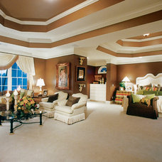 Traditional Bedroom by Frank Betz Associates, Inc.