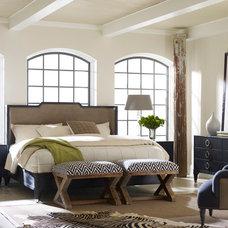 Contemporary Bedroom by Ergo Beds