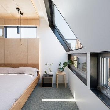 Brunswick Bedroom