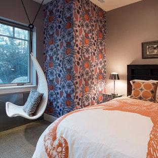 Bedroom - bedroom idea in Salt Lake City