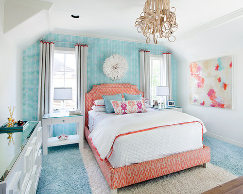 SaveEmail  TMH designs. Blue Girl Room Ideas  Pictures  Remodel and Decor