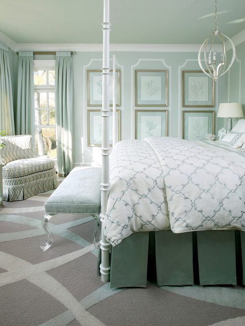 Mint Green Bedding Home Design Ideas Pictures Remodel