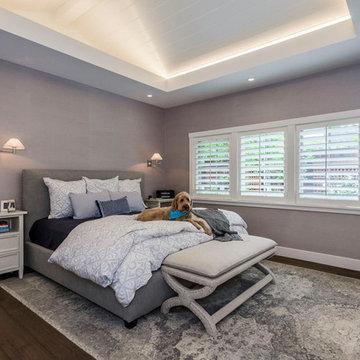 Builder's Own Dream Home