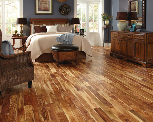 Prefinished hardwood for Tobacco road flooring