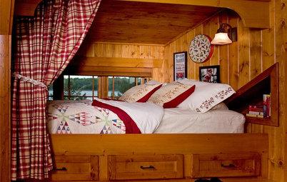 20 of the Coziest Bedrooms on Houzz