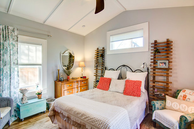 Room Of The Day From Laundry Room To Shabby Chic Style Master Suite