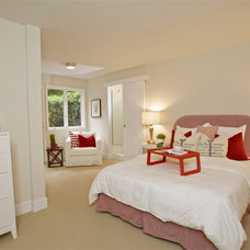 Traditional Bedroom by Lisa Benbow - Garnish Designs
