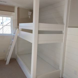 Bunk Beds - Lake House style