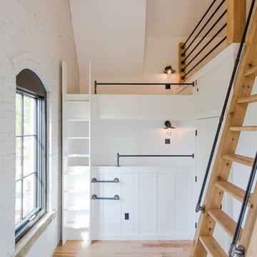 Bunkroom and Loft