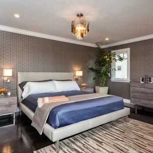 Contemporary Master Bedroom Design   Houzz