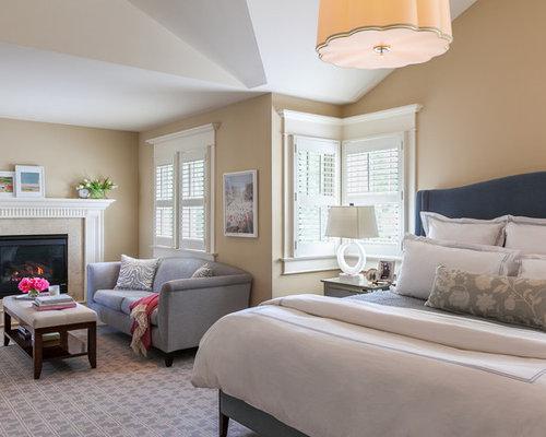 Master Bedroom Retreat Houzz