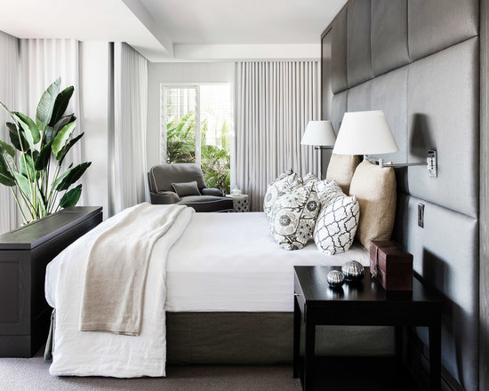 Modern Bedroom Look modern bedroom design ideas, remodels & photos | houzz