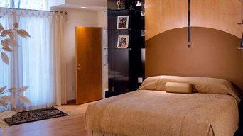 Butler Private Residence