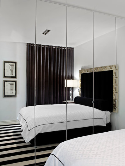 Contemporary Bedroom by JADO DEVELOPMENTS & JADO DECOR BUILDER