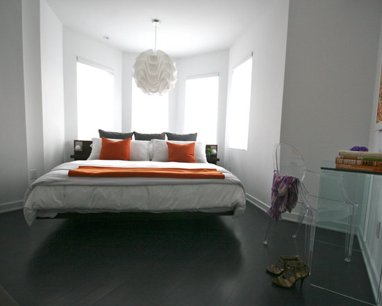 lucite bed | houzz