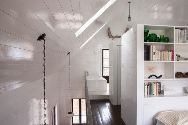 helligkeit f r dunkle ecken 6 wege tageslicht im haus zu verteilen. Black Bedroom Furniture Sets. Home Design Ideas