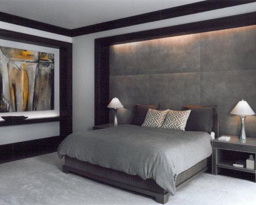 asiatische schlafzimmer in new york ideen design bilder. Black Bedroom Furniture Sets. Home Design Ideas