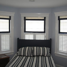 Traditional Bedroom by ASAP Blinds