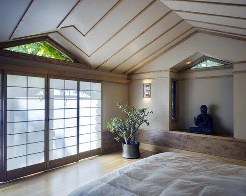 Spiritual bedroom ideas design photos houzz for Spiritual bedroom designs