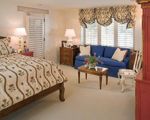 Scandinavian San Diego Bedroom Design Ideas Remodels