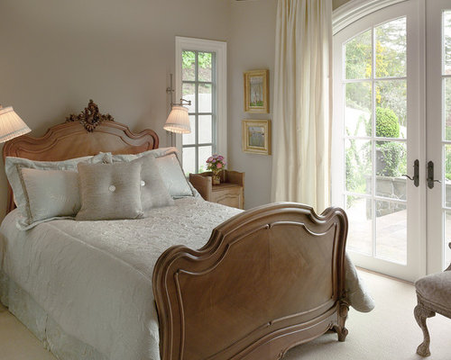 saveemail bruce kading interior design - Traditional Bedroom Designs