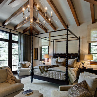 75 Most Popular Large Bedroom Design Ideas For 2019