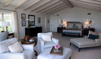 California Ranch Style Home