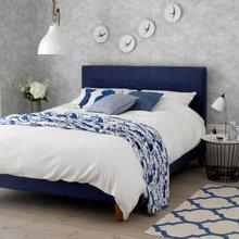 Nautical bed linen ideas