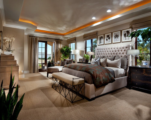 Master bedroom sets ideas pictures remodel and decor Houzz master bedroom photos