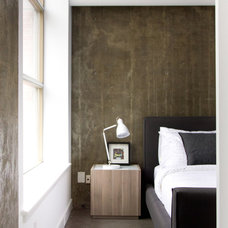 Modern Bedroom by Croma Design Inc
