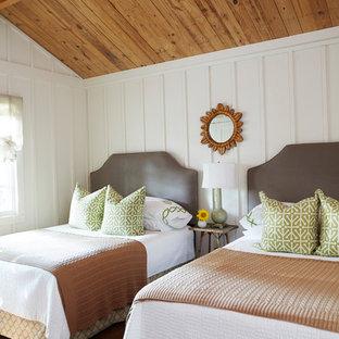 спальни в стиле кантри фото 100 дизайн интерьера спальной комнаты