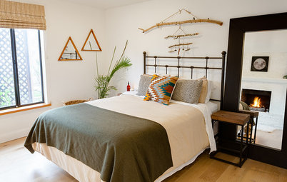 New This Week: 3 Cozy and Calm Bedrooms