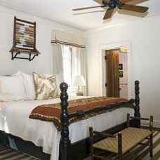 Traditional Bedroom by Summerour Architects
