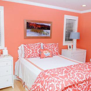 Maritimes Schlafzimmer in New York