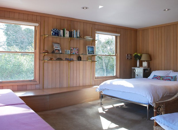 Contemporary Bedroom by Luci.D Interiors