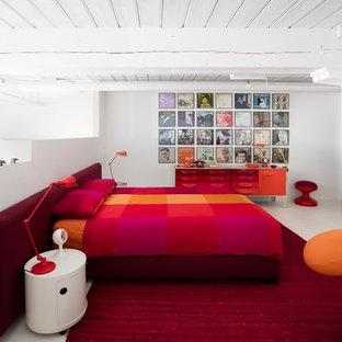 Ispirazione per una camera da letto