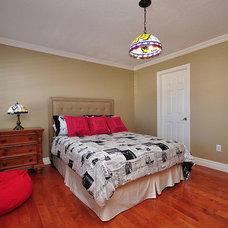 Traditional Bedroom Canonridge Circle