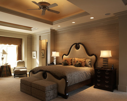 Master bedroom ceiling home design ideas pictures for Interior design bedroom ceiling