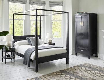 Canton Bedroom