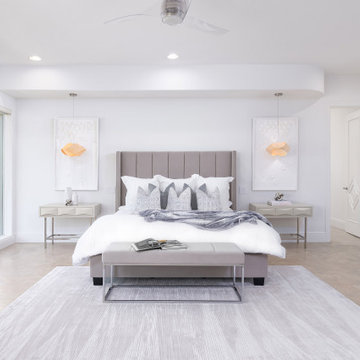 Canyon Fairways, Las Vegas Staged by Stately Home Staging