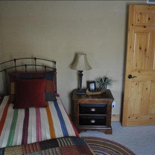 спальни в стиле рустика фото 50 дизайн интерьера спальной комнаты